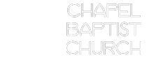 Chapel Baptist Church Logo